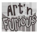 Art'n Furious